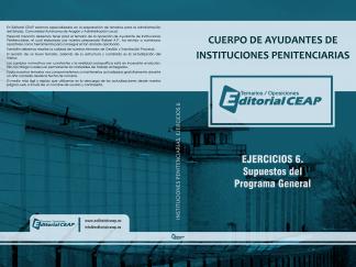 Ejercicios 6 – 115 Supuestos Programa General
