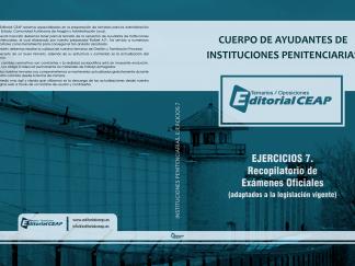 Ejercicios 7 – Recopilatorio Exámenes Oficiales. 17 Exámenes completos