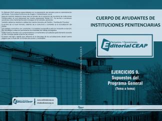 Ejercicios 9 – 200 Supuestos Programa General (tema a tema)