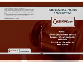 Gestión Procesal y Administrativa – Temario