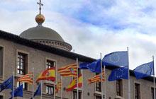 temarios de oposiciones para la Diputación General de Aragón